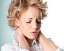 Scapati de durerile cauzate de fibromialgie prin metode alternative!