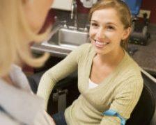 Testul de sange care ar identifica depozitele de calciu din organism