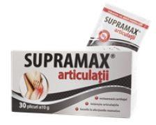 Supramax articulatii, benefic in afectiunile reumatice