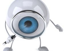 Un minitelescop ne poate reda vederea