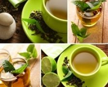 Beneficiile unor tipuri de ceai mai putin cunoscute