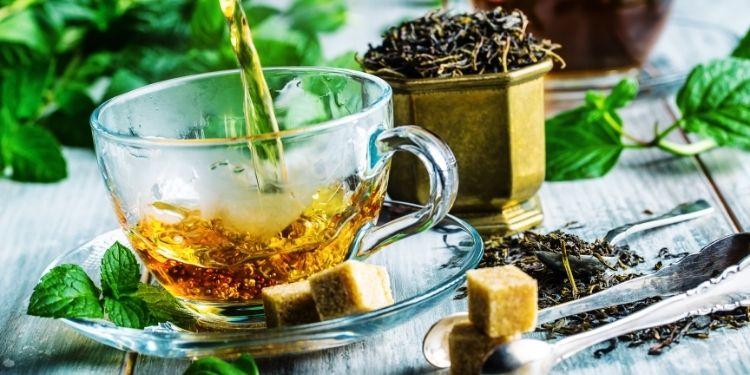 ceaiuri din plante care te fac să pierzi în greutate matcha pierderea în greutate