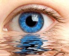 Lentilele de contact cu celule stem ar putea repara vederea