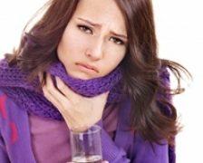 Gripa ar putea fi evitata daca nu ne-am atinge fata