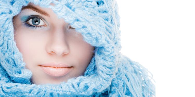 cum ne protejam ochii iarna