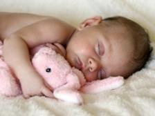 Carenta de fier poate incetini dezvoltarea cerebrala a copiilor