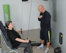 Exercitii pentru intarirea musculaturii spatelui