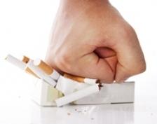 Zece motive pentru a renunta la fumat