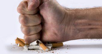 Zece motive pentru a renunța la fumat