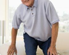 Interventia chirurgicala de inlocuire a genunchiului, risc de ingrasare