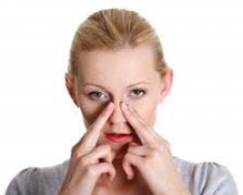 10 semne ale infectiei sinusurilor