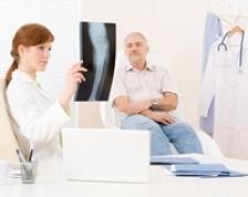 Dispozitivul care ar ajuta oasele fracturate sa se vindece mai repede