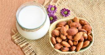 Migdalele, fructe savuroase cu beneficii de neegalat