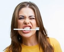 Tratamentul gingivitei: simplu si eficient