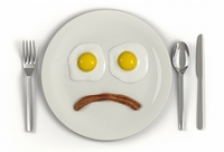 Colesterol crescut si in timpul dietei? Aflati ce greseli faceti