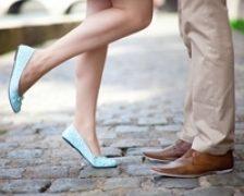 Ce spun picioarele despre sanatate