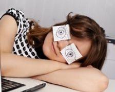 Sfaturi pentru a face fata activitatilor zilnice dupa o noapte de nesomn