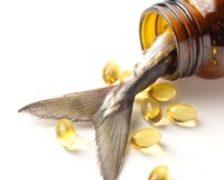 Descoperiti beneficiile acizilor grasi Omega-3
