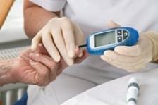 Testeaza-te pentru diabet in doar 3 minute