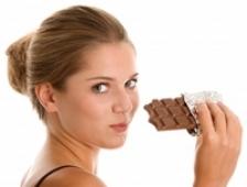 De ce creeaza dependenta ciocolata si chipsurile