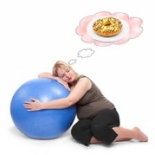 pierdere în greutate stil de viață sedentar)
