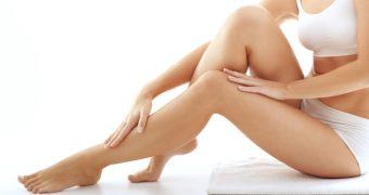 Piciorul rosu eritematos