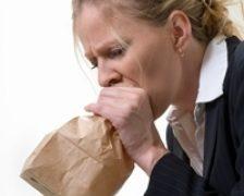 Atacurile de panica si anxietatea, legate de lipsa vitaminei B si a fierului