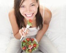 Persoanele vegetariene traiesc mai mult?