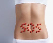 Simptomele si tratamentul ocluziei intestinale