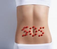 mișcările frecvente ale intestinului determină pierderea în greutate)