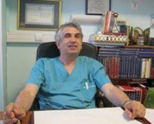 Prof. Dr. Gheorghe Burnei – ingerul copiilor nascuti cu malformatii