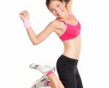 Aerobicul ajuta la reducerea senzatiei de foame