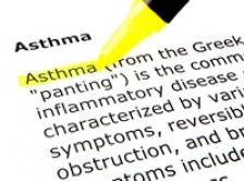 Testele genetice care ar putea indica riscul de astm pe termen lung
