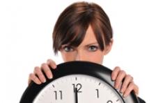 Ritmul circadian controleaza raspunsul organismului la infectii