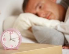 Legatura dintre lipsa somnului si osteoartrita