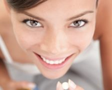 Suplimentele de calciu, asociate cu o speranta mai mare de viata la femei