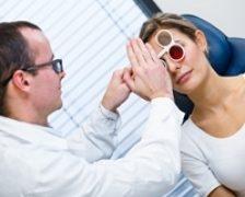 Degenerescenta maculara legata de varsta