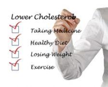 Colesterolul: categorii de risc si tratament