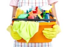 7 categorii de poluanti pe care ii avem in casa