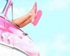 Cum ne mentinem picioarele sanatoase in sezonul estival