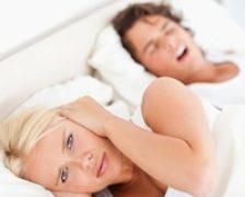 Apneea de somn – ce este si care sunt cauzele?