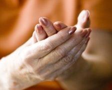 Artrita reumatoida, risc de formare a unor cheaguri de sange fatale
