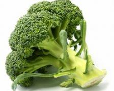 Broccoli previne cancerul de piele