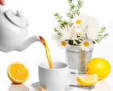 Ameliorati simptomele alergiilor respiratorii cu ceaiuri!