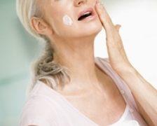 Ingredientul care va ajuta sa aveti un ten frumos la menopauza
