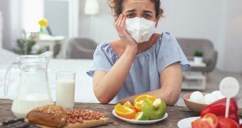 Care este diferenta dintre intoleranta si alergia alimentara?