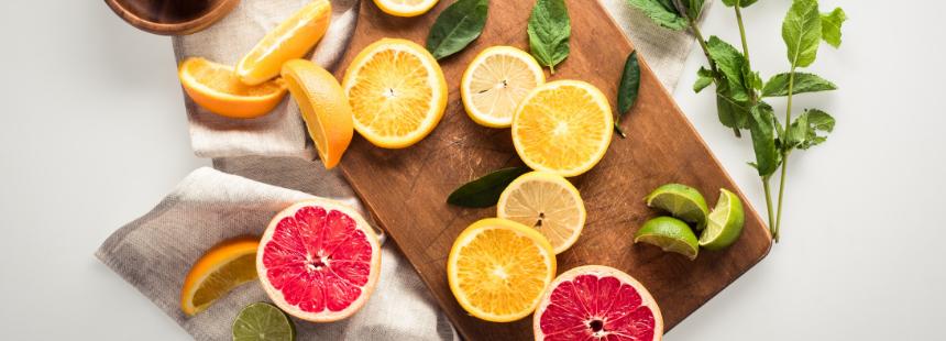 Cocktail de vitamine pentru toamna