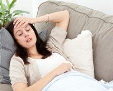Femeile, mai expuse virusului gripal fata de barbati