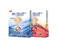 Renuntati la fumat cu Ni-Quit+