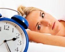 Molecula care permite reglarea ritmului circadian